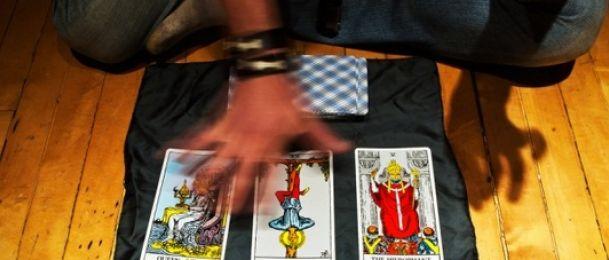 Karte za tarot in njihov pomen