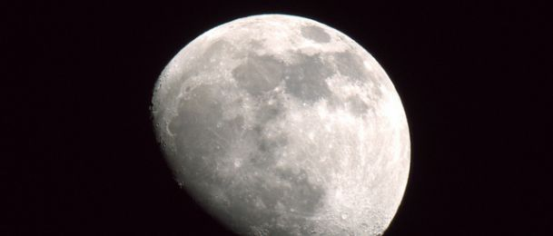 Pomen Lune v astrologiji