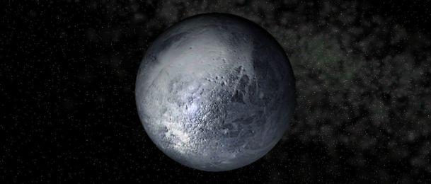Pomen Plutona v astrologiji